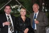 Рене Фабри - генеральный директор Автомобильного кластера региона Валлонии (Бельгия)